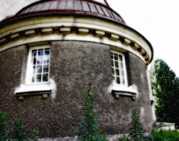 kiilusilmäinen talo