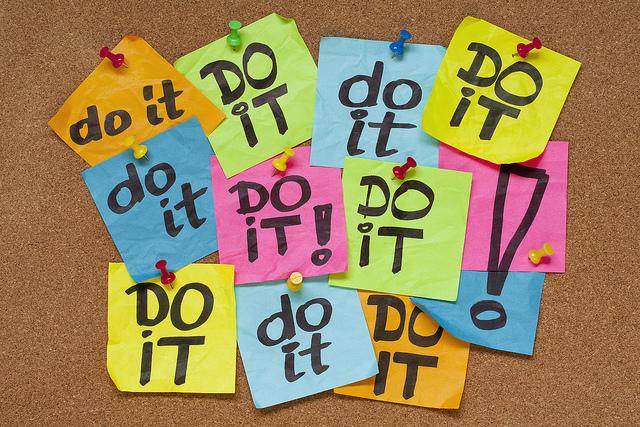 Tee se!